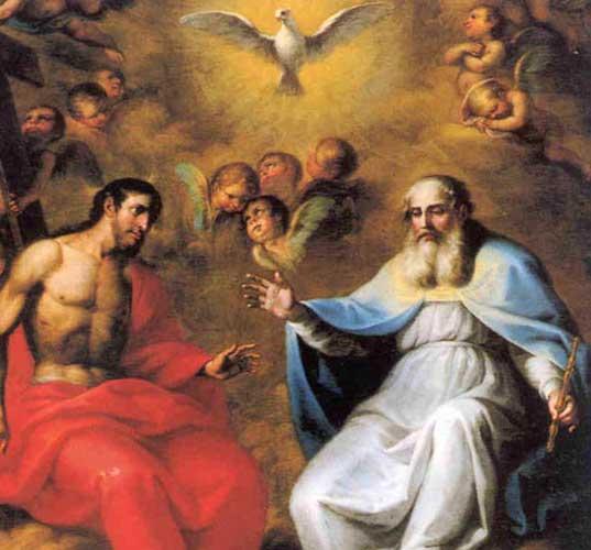 El santo de hoy...Domingo Spadafora, Beato 16