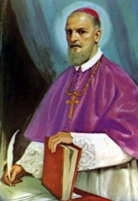 El santo de hoy...Francisco de Sales, Santo San-francisco-de-sales