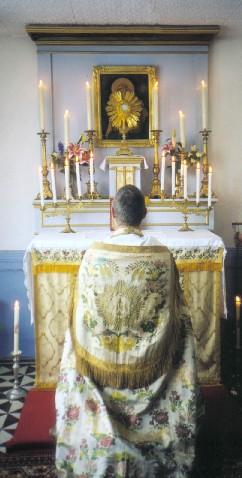 sacramentado