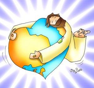 el-amor-de-jesus