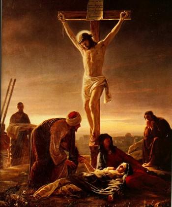 Jesús No Murio en la Cruz?