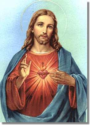 El santo de hoy...María del Divino Corazón de Jesús, Beata Sagrado-corazon-de-jesus