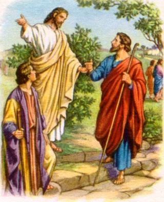 Yo he vencido al mundo Jesusenviaasusdiscipulos