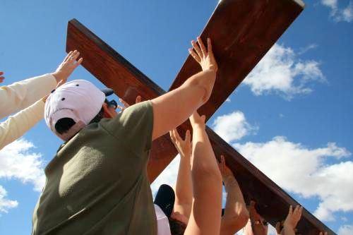 cruz los jovenes