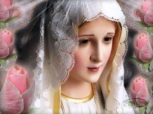 Virgen de Fátima 2