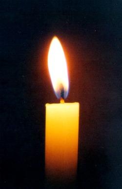 Las lamparas y la vela for Lamparas y plafones de pared