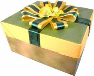 Auto para regalo