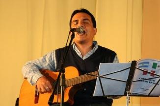 Clínica de Música Para La Evangelización Con Luis Enrique Ascoy