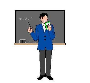 maestro de