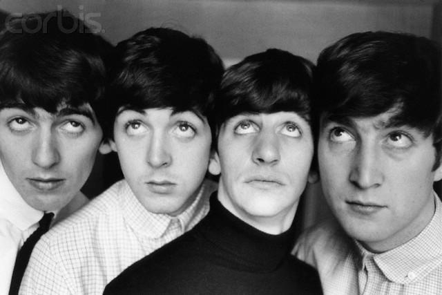 """""""Somos mas famosos que Jesucristo"""" diría Lennon a finales de los 60's"""