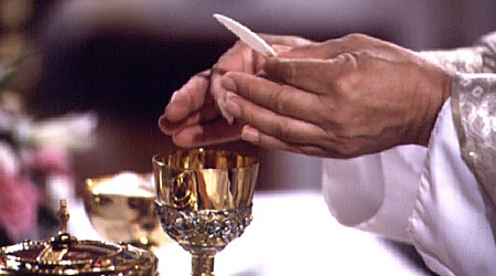 Los Rituales de la Misa