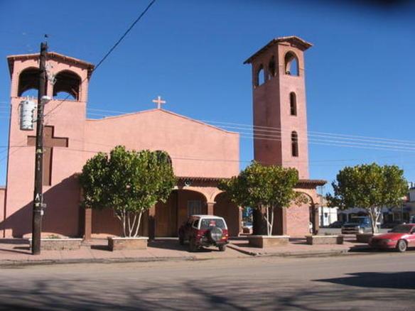 Nombra el papa nuevo obispo para nuevo casas grandes - Fotos de casas grandes ...