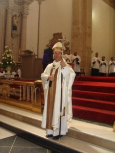 Arzobispo de Chihuahua