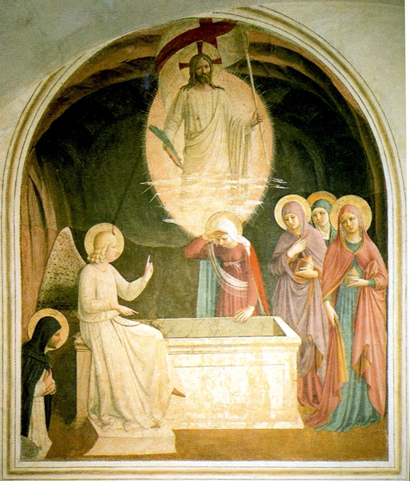 Resultado de imagen para icono cristo muerto y resucitado