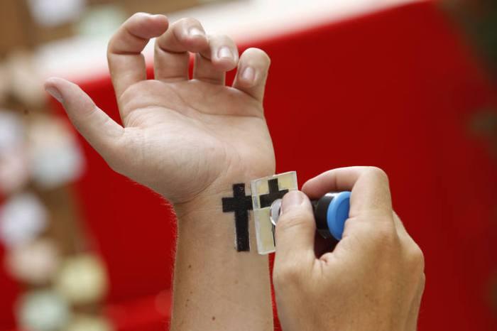 EXPOSICIÓN CRISTIANOS PERSEGUIDOS