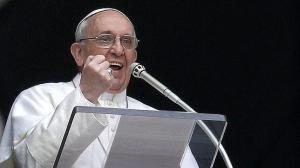 Papa Francisco en Angelus
