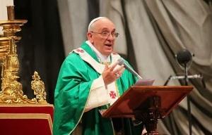 consejos papa sacerdotes sobre las homilias