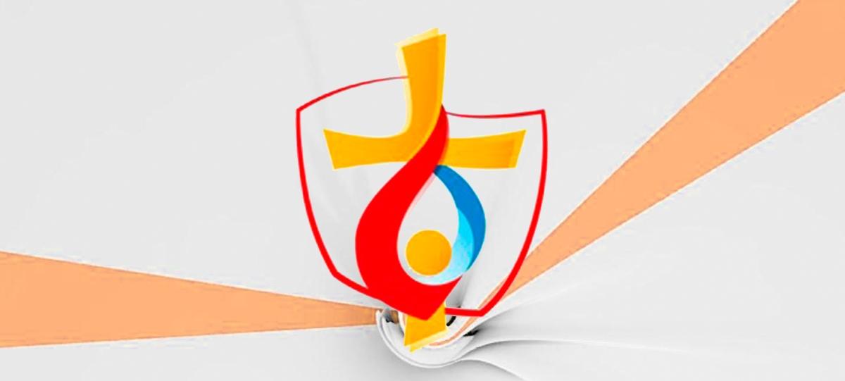 Mapa Y Ubicación Del Logo Azul Mapa Logotipo De: ¿Que Significa El Logo Dela JMj Cracovia 2016? Aquí Te